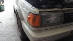 Nissan Sunny. FB12, GA15S