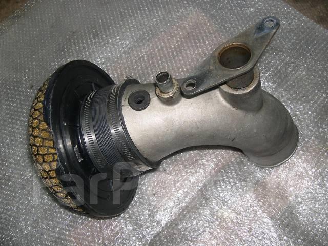Фильтр нулевого сопротивления. Toyota Celica, ST205
