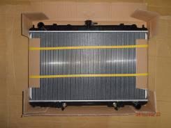 Радиатор охлаждения двигателя. Nissan Cefiro, A32, PA32, HA32 Nissan Maxima, A32 Двигатели: VQ25DE, VQ20DE, VQ30DE