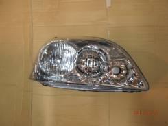 Фара. Daewoo Lacetti Chevrolet Lacetti, J200 Двигатели: F16D3, F14D3