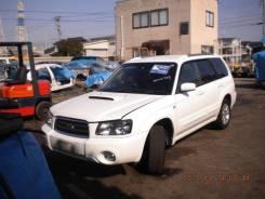 Дверь боковая. Subaru Forester, SG Двигатель EJ20