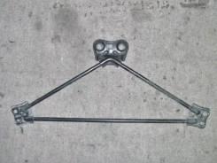 Распорка. Toyota Mark II, JZX90 Двигатель 1JZGTE