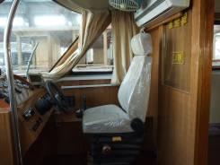 Продам экскурсионный пассажирский катер. Год: 2015 год, длина 16,00м., двигатель стационарный, 260,00л.с., дизель. Под заказ