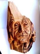 Предложение и изготовление скульптур и пр. из дерева и кости
