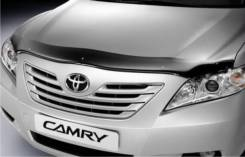 Дефлектор капота. Toyota Camry, ACV40