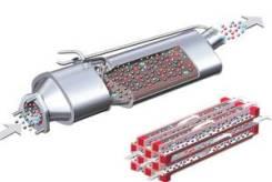 Профессиональное удаление сажевого фильтра (катализатора, клапана ЕГР)