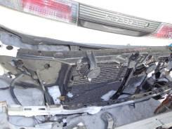 Рамка радиатора. Toyota Crown, 151 Двигатели: 1JZGE, 1JZFSE, 1JZGTE, 1JZ