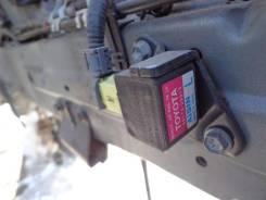 Датчик airbag. Toyota Chaser, GX100 Двигатель 1GFE