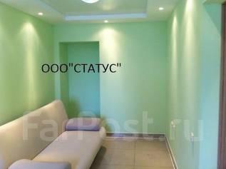 2-комнатная, улица Стрельникова 10. Эгершельд, агентство, 40 кв.м. Комната