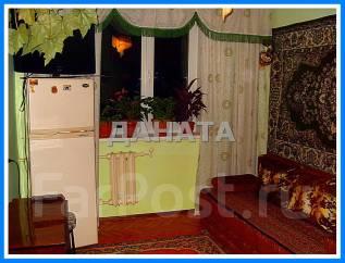 Комната, улица Карбышева 50. БАМ, агентство, 16кв.м. Комната