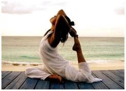 Проводится набор на занятия йоги (Владивосток)