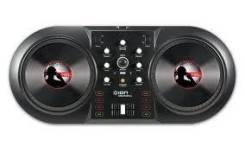 Продаю диджей контроллер ION Discover DJ новый