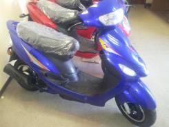 Honda Jazz. 50 куб. см., исправен, птс, без пробега