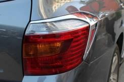 Накладка на стоп-сигнал. Toyota Highlander