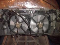 Продам радиаторы Ниссан Санни 14-15 кузов. Nissan Sunny