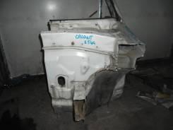 Лонжерон. Mitsubishi Galant, E74A, E53A, E54A, E57A, E84A, E72A, E52A, E64A, E77A