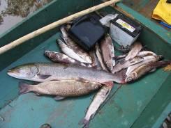 Отдых, рыбалка и охота на Бикине! (Хабаровск)