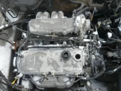Двигатель. Mazda Familia, BJ3P Двигатель B3