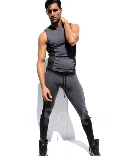Обтягивающие штаны фото фото 697-48