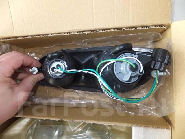 Бампер. Mazda RX-7, FD3S Двигатель 13BREW