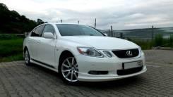 Обвес кузова аэродинамический. Lexus GS300 Lexus GS300 / 400 / 430. Под заказ