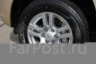 "Колпачки на литье-стандарт 18 "", LAND Cruiser Prado 150. Диаметр 18"""", 1шт"