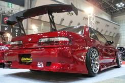 Крыло. Nissan Silvia, S13