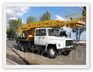ГАЗ 3309. Продам ГАЗ-3309, 4 400куб. см. Под заказ