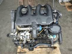 Двигатель 1.9 D, WJZ DW8, Citroen, Peugeot