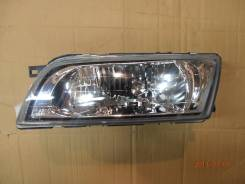 Фара. Nissan Pulsar Nissan Almera, N15 Nissan Lucino Двигатели: GA14DE, CD20, GA16DE