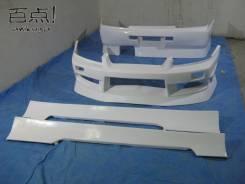 Бампер. Nissan Skyline, BNR34, ENR34, ER34, HR34