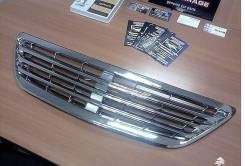 Решетка радиатора. Lexus RX330 Lexus RX350