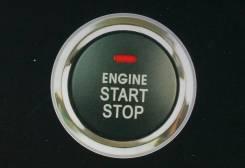 Кнопка. Toyota Smart