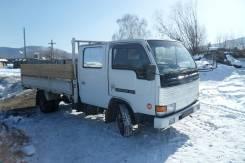 Nissan Diesel Condor. Продам грузовик, 4 200куб. см., 2 000кг., 4x2