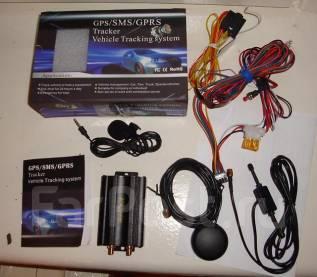GPS GSM трекер TK-103