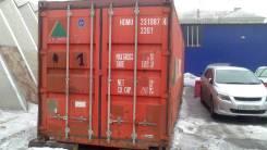Сдаю контейнера 20футов под склад. 14 кв.м., улица Фадеева 30, р-н Фадеева. Вид из окна