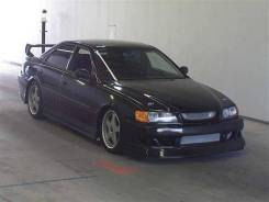 Toyota Chaser. JZX100, 1JZ GTE MT