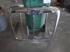 Решетка радиатора. Peterbilt 386