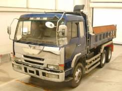 Mitsubishi Fuso. Без пробега по России! Самосвал 20т, 1993г., 20 100 куб. см., 20 000 кг.