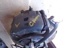 Суппорт тормозной. Nissan Sunny, FB15 Двигатель QG15DE