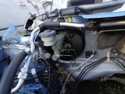 Цилиндр главный тормозной. Honda Fit, GD1 Двигатель L13A
