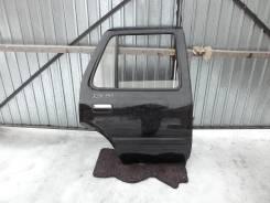 Дверь Toyota SURF130