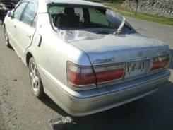 Привод. Toyota Crown, JZS175 Двигатель 2JZFSE