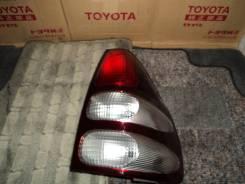 Стоп-сигнал. Toyota Land Cruiser Prado, RZJ125, KDJ120, TRJ125, TRJ120, GRJ120, VZJ125, GRJ121