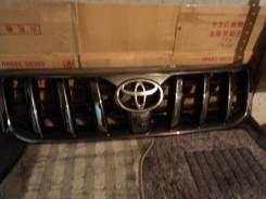 Решетка радиатора. Toyota Land Cruiser Prado, RZJ125, KDJ120, TRJ125, TRJ120, GRJ120, VZJ125, GRJ121