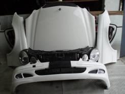 Продам Б/у запчасти Mercedes W211. Mercedes-Benz E-Class, W211 Volkswagen Touareg
