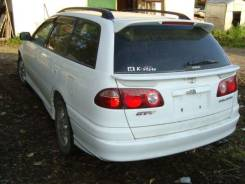 Балка под двс. Toyota Caldina, ST215G, ST215W, ST215 Двигатель 3SGTE