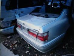 Задняя часть автомобиля. Toyota Crown, JZS175 Двигатель 2JZFSE. Под заказ