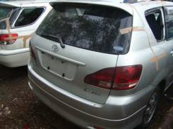 Задняя часть автомобиля. Toyota Ipsum, ACM26W, ACM21W, 26 Двигатель 2AZFE