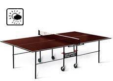 Всепогодный теннисный стол Olympic Outdoor